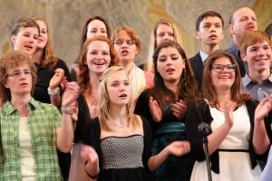 Chorprojekt Firmgottesdienst Sa, 4. Juni