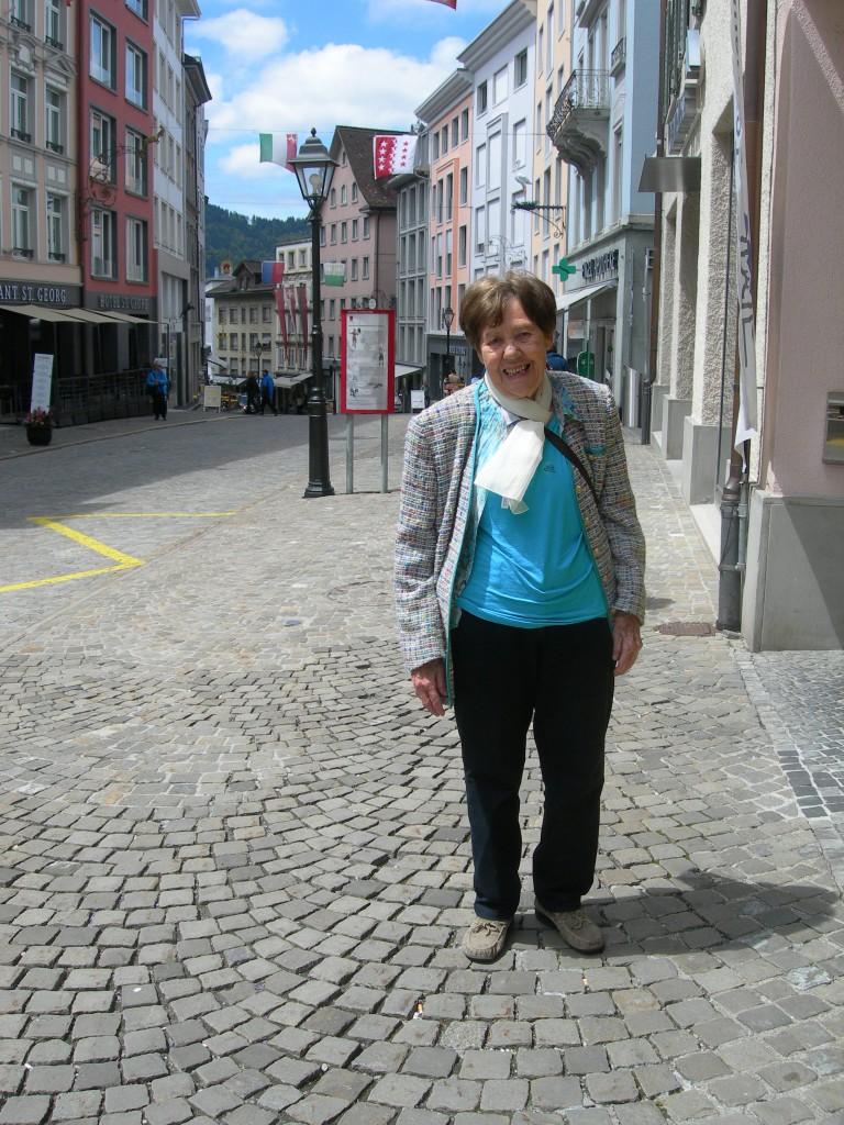 Foto Marlène Brand Bösiger