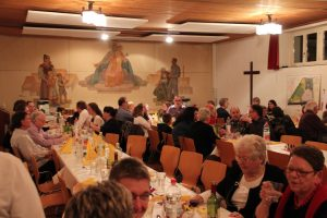 Offenes Chor-Projekt für den Pfarreiabend