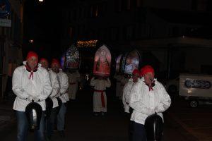 Gelungene St. Nikolaus-Aktion 2017