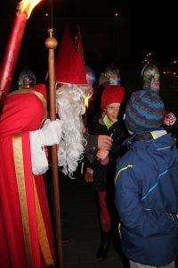 Willkommen zur St. Nikolaus-Aktion 2018