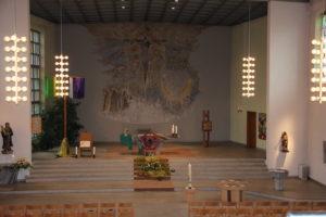Willkommen am 19. Mai zur Töff-Segnung