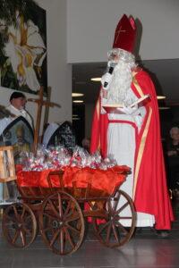 St. Nikolaus-Aktion 2019… Willkommen!!!