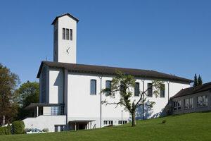 Kirchgemeindeversammlung am 25. Nov.