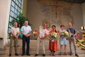Die Freude ist riesengross über die gelungene Orgelsanierung 2020